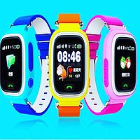 Smart часы Q90