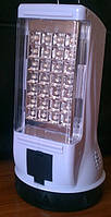 Фонарь LED светодиодный универсальный Кемпинг
