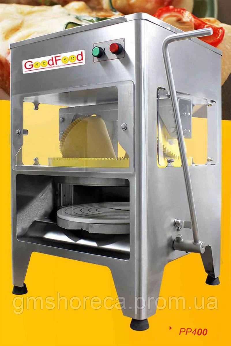 Пресс для пиццы GoodFood PP400
