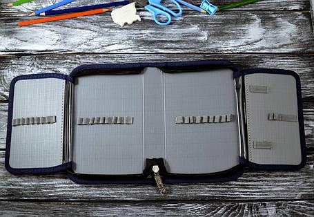 Пенал одинарный с двумя клапанами Extreme power 531736 SMART, фото 2