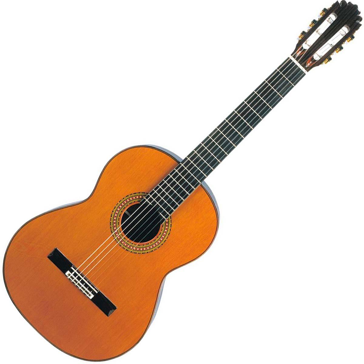 Классическая гитара RODRIGUEZ C CEDRO