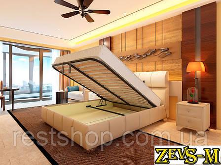 Кровать Zevs-M Барселона, фото 2