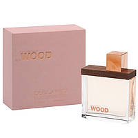Dsquared She Wood 50Ml Edp