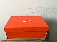 Коробки Nike оранжевого цвета 320х205х112 мм, фото 1