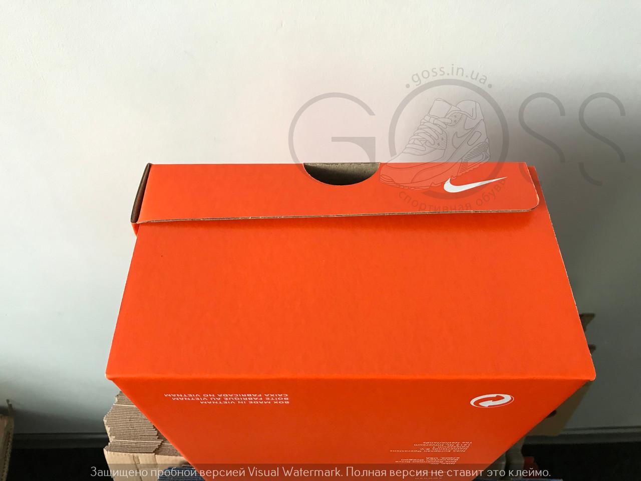 8c7c1816c2aa Коробки Nike оранжевого цвета 320х205х112 мм купить в Киеве   Im ...
