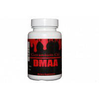 DMAA 50+ (50 мг DMAA, 200 мг caffeine) (20 капс)