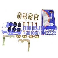 Монтажный комплект барабанных колодок FORD TRANSIT 2000- (4540440/YC152A225AB/BS4540) DP GROUP