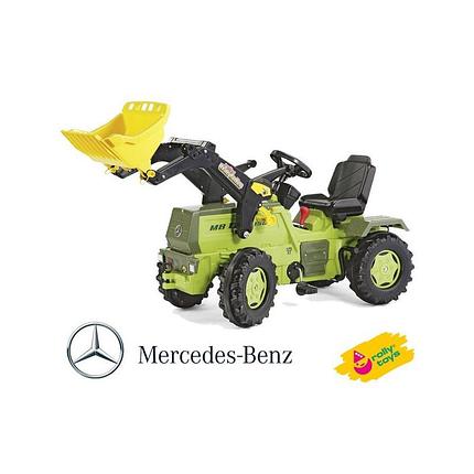 Трактор Rolly farm trac MB-Trac 1500 046690, фото 2