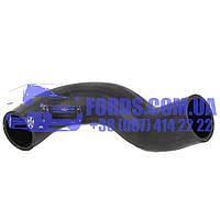 Патрубок интеркулера FORD TRANSIT 2006-2014 (2.2TDCI) (1461334/6C116C646CE/ES1434) DP GROUP, фото 1