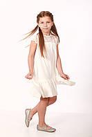 Платье белое для маленькой леди, фото 1