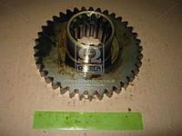 Шестерня вала вторичного (Z=37) КПП МТЗ 1025, 1221 (производство  МТЗ). 80-1701313-Б. Ціна з ПДВ.
