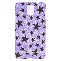 Чехол ARU для Samsung Galaxy Note 3 Twinkle Star Purple