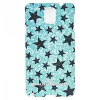 Чехол ARU для Samsung Galaxy Note 3 Twinkle Star Green