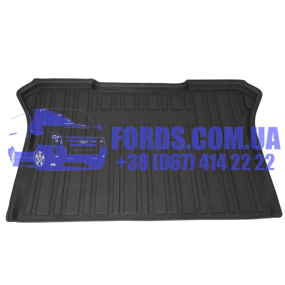 Коврик багажника FORD CONNECT 2002-2013 (BP81456/BP81456/BP81456) DP GROUP