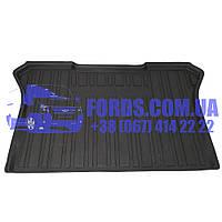 Коврик багажника FORD TRANSIT CONNECT 2002-2013 (BP81456/BP81456/BP81456) DP GROUP