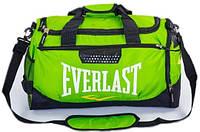 Сумка спортивная Everlast - GA-5677-3 салатовая