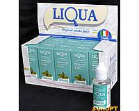 """Жидкость для электронной сигареты LIQUA 30мл """"Ментол"""" №L-11-5"""