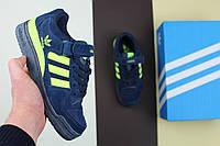 Кроссовки мужские Adidas Forum / NR-ADFO-0001 (Реплика)