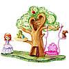 Игровой набор Принцесса Диснея София Волшебный Лес с говорящими животными  Disney's Sofia the First Forest Pl