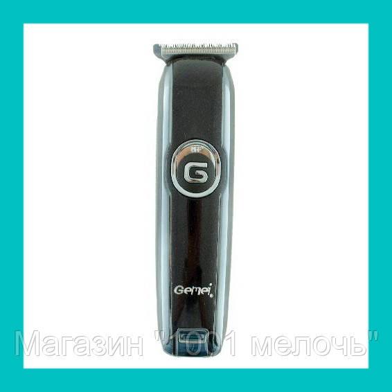 Машинка для стрижки волос GEMEI GM-6050!Опт