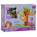 Игровой набор Принцесса Диснея София Волшебный Лес с говорящими животными  Disney's Sofia the First Forest Pl, фото 2