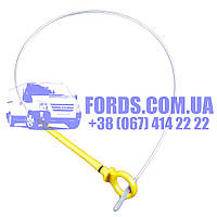 Щуп масла FORD TRANSIT 2006- (2.4TDCI) (1385683/6C1Q6750BC/ES22749) DP GROUP
