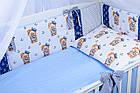 Комплект постельного белья Asik Морячок 8 предметов (8-286), фото 6