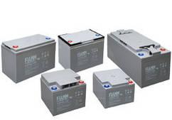 Герметичные аккумуляторы для ИБП
