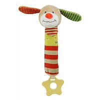 Плюшевая игрушка Baby Mix STK-16135 Dog