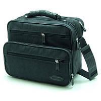 Мужская сумка через плечо Wallaby 28,5х24х13 (мужские сумки для документов)