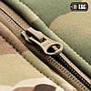 Демисезонная тактическая куртка M-TAC Soft Shell (Multicam), фото 6