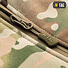 Демисезонная тактическая куртка M-TAC Soft Shell (Multicam), фото 7