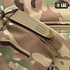 Демисезонная тактическая куртка M-TAC Soft Shell (Multicam), фото 4