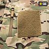 Демисезонная тактическая куртка M-TAC Soft Shell (Multicam), фото 3