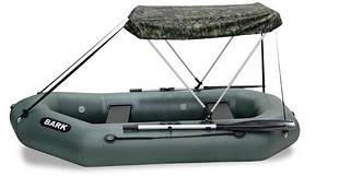 Тенты для лодок Bark
