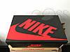 Коробки Nike Лакированная черно-красного цвета 335х215х115 мм