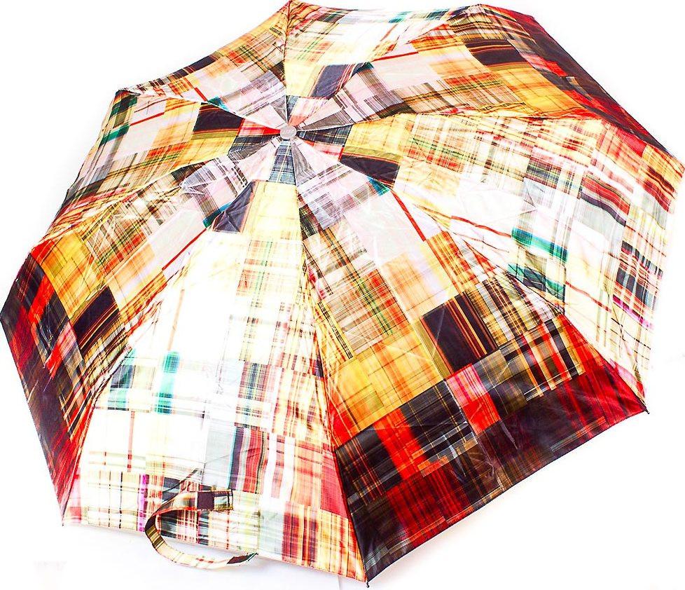 Зонт для женщин, полный автомат ZEST Z54914-6 антиветер