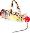 Зонт для женщин, полный автомат ZEST Z54914-6 антиветер, фото 4