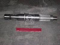Вал ВОМ МТЗ 8 шлиц. (старого образца ) (производство  ТАРА). 70-4202018. Ціна з ПДВ.