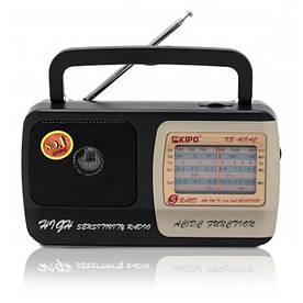 Радиоприемник KIPO KB-408(РадПрием_KB-408)