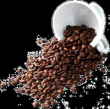 Кофе в зернах весовой