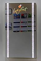 "Зеркала с логотипом ТМ ""Lucky Print"""