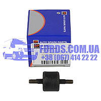 Подушка радиатора FORD TRANSIT/SIERRA/ESCORT/FOCUS 1985-2005 (1519545/72GB8125AC/B589) DP GROUP