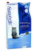 Bosch Sanabelle Adult  with Trout 2кг корм для взрослых кошек с форелью