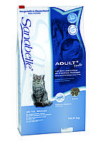 Bosch Sanabelle Adult  with Trout 2кг корм для взрослых кошек с форелью, фото 2