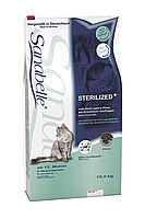 Bosch Sanabelle Sterilized 10 кг корм для стерилизованных кошек