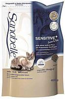 Bosch Sanabelle Sensitive with Lamb 10кг корм с ягненком для кошек с чувствительным пищеварением, фото 2