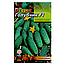 Семена Огурец Голубчик F1 раннеспелый большой пакет 4 г, фото 2
