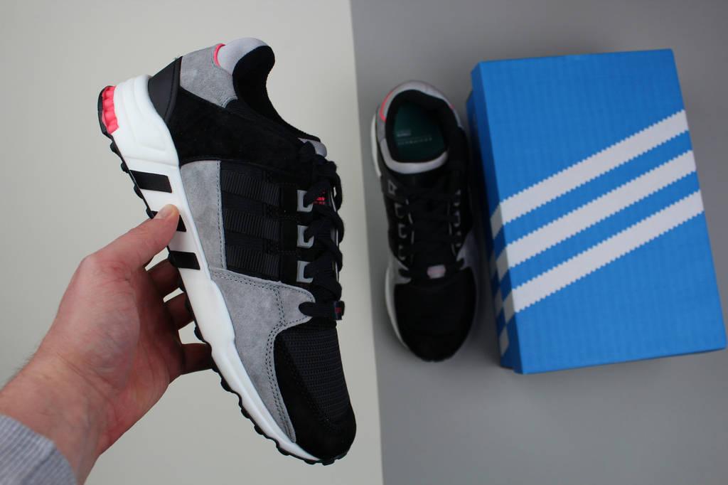 Кроссовки мужские Adidas Equipment Running Support 93 / NR-ADM-774 (Реплика)