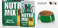 Nutra Mix Hairball выведение комков шерсти 9,07кг, фото 2